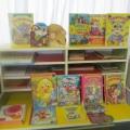 Значение чтения художественной литературы в жизни детей раннего возраста