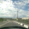 Мир из окна автомобиля (фотоотчёт)