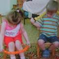Самомассаж. Массажеры для детей