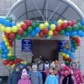 Первая неделя в новом детскому саду