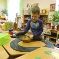 Нравственное воспитание детей с учётом ФГТ.