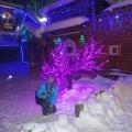 Фотоотчет «Новогодняя сказка»