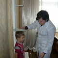 Сюжетно-ролевая игра «На приеме у врача»