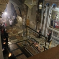 По святым местам Храм Гроба Господня