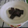 Кулинарные опыты с шоколадом