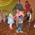 Мои роли на праздниках в детском саду