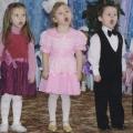 Песня «Топ-топ» посвященная воспитателям и детскому саду.