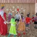 Выставка работ «Пасхальная идиллия» и праздник «Пасха»