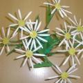 Конкурс «Выставка цветов»
