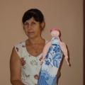 Кукла Сонница.