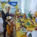 Выставка «Символ 2013 года»— конкурс новогодней поделки для родителей и детей.