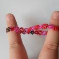 Фотовыставка моего кружка (март 2013 г) «Бисероплетение»: браслеты, насекомые, цветы, животные