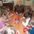 Рекомендации по знакомству детей с буквой