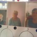 Конспект открытого занятия в старшей группе по рисованию «Портрет любимой воспитательницы»