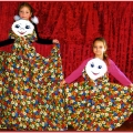 Куклы-артисты