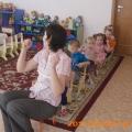 Конспект открытого занятия по развитию речи в первой младшей группе. Воспитатель: Шипина И. Д