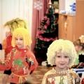 Новогодний танец для мальчиков «Домовята». Видео.