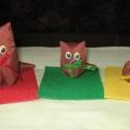 Дидактическая игра для детей раннего возраста «Три веселых котенка»