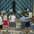 Конспект тематического музыкального занятия в подготовительной группе «Картинки с выставки»