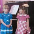 Фотоотчёт о праздничном концерте для воспитателей (подготовительная группа)