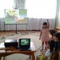 Презентация для детей «Весенние цветы»