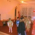 Открытое занятие по развитию речи с элементами фольклора во второй младшей группе «К бабушке Варварушке в гости на оладушки!»