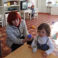 Участие родителей в коррекционной работе с детьми