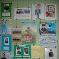 Детское творчество к празднику «День защитника Отечества»