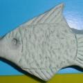 Мастер-класс «Рыбка» из соленого теста