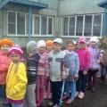 Фотоотчет «Школьная линейка— День знаний»