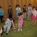 Хороводная игра «Ребятишки и Мишки» для младшего и среднего возраста