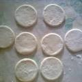 Печенье «Сумочки для внучек»