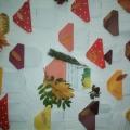 Грибки для Лесовичка. Занятие оригами