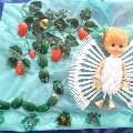 «Ангел защитник природы». «Участие в конкурсе «Жеребёнок 2012»