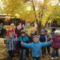 16 ноября мы отмечали Международный день толерантности. Фотоотчет об экскурсии в культурно-образовательный центр