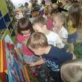 Конспект интегрированной НОД в младшей группе «Наша страна— Россия»