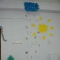 Краткосрочный творческий проект в детском саду «Новогодняя сказка»
