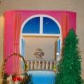 Выставка «Новогодние фантазии»