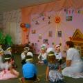 Фотоотчёт к драматизации сказки «Хаврошечка»