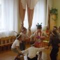 «В гостях у Мухи Цокотухи» Музыкальная сказка.