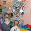 Интегрированное занятие НОД в младшей группе «Птицы зимой»