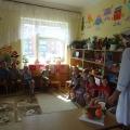 «Доктор Пилюлькина советует!» Беседа с детьми о здоровом образе жизни