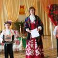 Фольклорный праздник «Ярмарка»