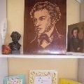 Краткосрочный проект «Здравствуй, Пушкин!»
