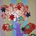 Эмоциональное развитие дошкольников. «Дерево настроений»
