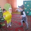 Сценарий спектакля «День рождения внучки»