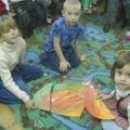«Осенний сундучок»— развлечение для детей 5–7 лет.