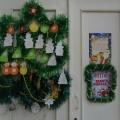 Познавательный творческий проект «Скоро, скоро Новый год!» (в рамках работы по развитию у детей ориентировки во времени).