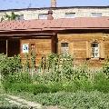Музей-усадьба В. Э. Борисова-Мусатова в Саратове