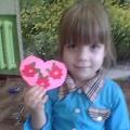 Подарки для родителей на День Валентина.